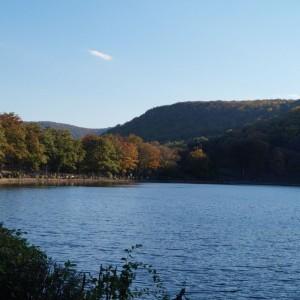 【Bear Mountain】ニューヨークの嵐山的秋の紅葉スポット
