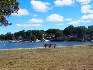 Harbor Island Par6