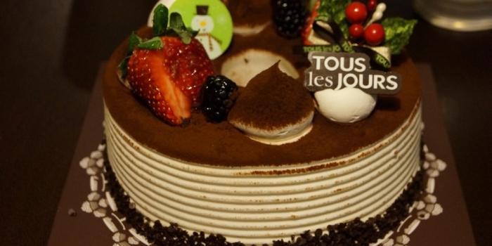 Tous les Joursのケーキ~ウェストチェスタースイーツ探索