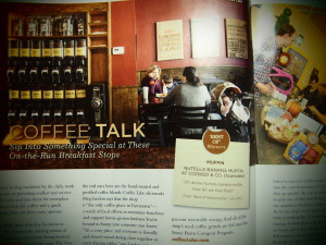 ウェストチェスター最高のコーヒーショップとは
