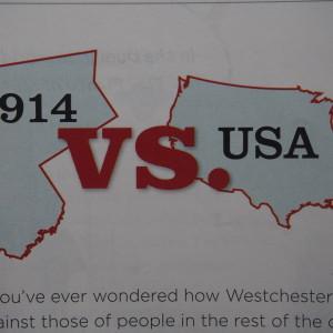 これぞ究極のウェストチェスター自慢 by Westchester Magazine