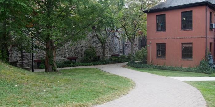 【ニューヨーク日本人学校】 美しい街並みに囲まれた日本人学校