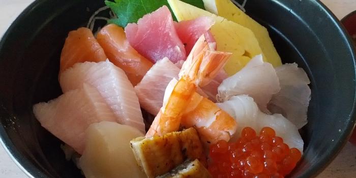 【Ji Ki】 ウェストチェスター北部の日本料理とスイーツの有名店