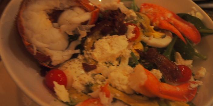 【Hudson Valley Restaurant Week】 ウェストチェスターのレストランウィーク