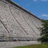 【Kensico Dam Plaza】 Fujifilmがサポートする巨大ダムの公園