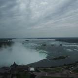 【Embassy Suites Niagara Falls Hotel】ナイアガラの滝を見下ろす絶景ホテル