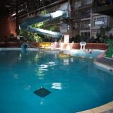 【DELTA TORONTO EAST】 プール付きでリーズナブルなトロントのホテル
