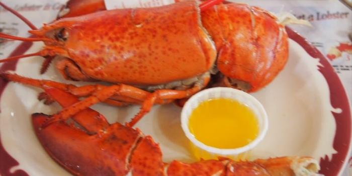 【Fisherman's Wharf Lobster Supper】 プリンスエドワード島で絶対に訪れるべきロブスターとシーフードレストラン