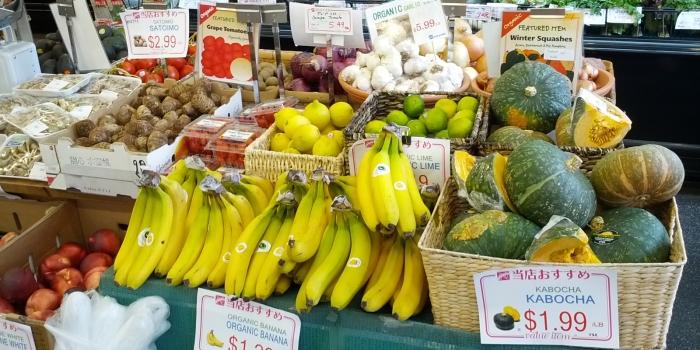 【Nijjiya Market】 品揃え豊富な日系スーパーチェーン