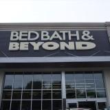 【Bed, Bath and Beyond】 ここでひととおり揃う生活雑貨のお店