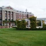 【The Culinary Institute】全米トップレベルの料理学校が運営するレストラン