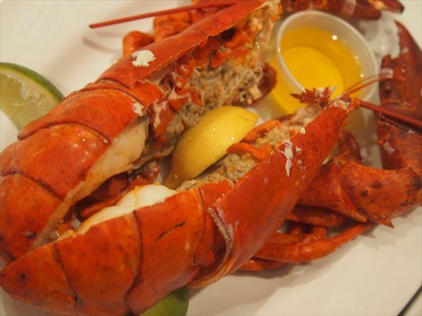 【Lobster Box】 ブロンクスにあるシーフードの聖地